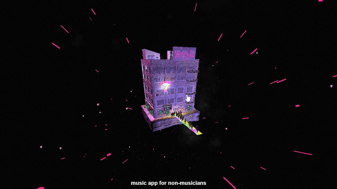 Музыкальное приложение для немузыкантов Mayk.it обещает сделать написание музыки доступным максимально широкому кругу людей