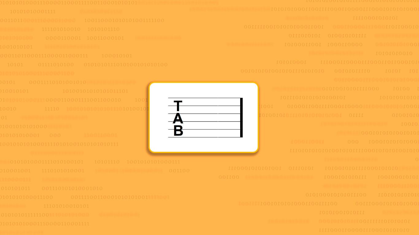 Магия цифр: выбираем редактор табулатур