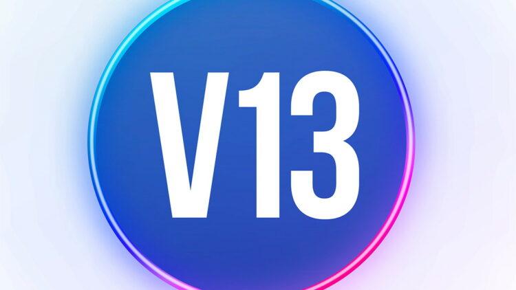 Waves V13 с поддержкой Apple M1 и Windows 11